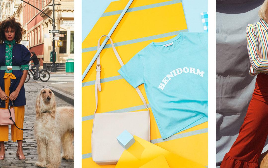 L'estate 2018 si tinge di… ecco i colori moda della stagione1 min read